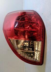 GENUINE TOYOTA RAV4 2006-2009 LEFT PASSENGER SIDE REAR OUTER TAIL LED LIGHT LAMP