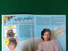 fumetto CANDY CANDY n.147 , Ed Fabbri (1983) TOTO CUTUGNO