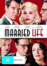 Married Life (DVD, 2011)