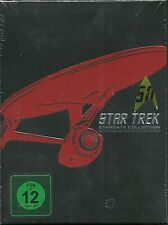 Star Trek Stardate Collection (StarTrek 1-10)12 DVD Box Deutsch Neu OVP Sealed