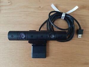 Camera Sony Originale VR Playstation 4 V2 con supporto PS4 come nuova CUH-ZEY