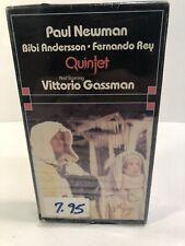 Quintet - (VHS,1979)