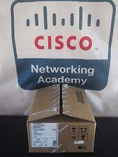 New CISCO ASA5505 Security Firewall In Box 5505 10 Base 9.2 IOS VPN 1YR WARRANTY
