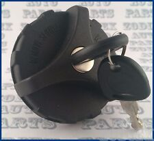 Fuel Tank Gas Cap Regular Locking With Keys For Toyota CHEVROLET