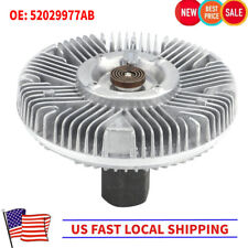 Fan Clutch For 97-05 Ford E-150 E-250 F-150 F-250 F-350 Expedition 4.2 4.6L 5.4L