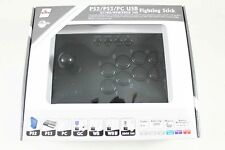 New Universal Arcade Fighting Stick (Mayflash) PS2 / PS3 / Pc / Usb Joystick