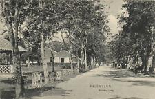 PC PALEMBAN, BENTENG-WEG, INDONESIA (b5113)