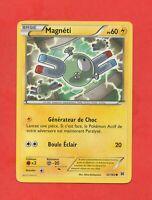 Pokémon n° 52/162 - MAGNETI - PV60  (A6233)