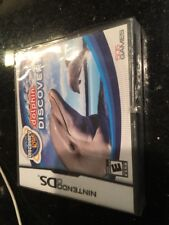 Dicovery Kids: Dolphin Discovery Nintendo DS Brand New Factory Sealed