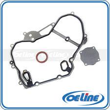 Timing Cover Gasket Set For 00 11 Chevrolet Saab 9 3x 20l 24l L4 Dohc 16v Fits Ls