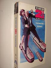 The Naked Gun 2 1/2: The Smell of Fear VHS 1991 Leslie Nielsen Priscilla Presley