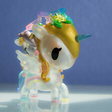 NEW Tokidoki Unicorno Bambino Series 1 Star Fairy & Twinkle with box!