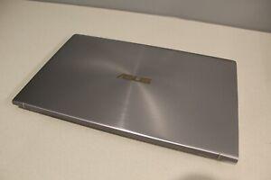 "ASUS ZenBook 14 UM433DA 14""(256 GB SSD, AMD Ryzen 5, 3.7GHz, 8 GB) Laptop Silver"