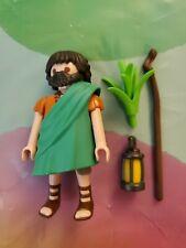 Playmobil  NOAH Man Noah's Ark, Biblical Dad Figure W/Accessories