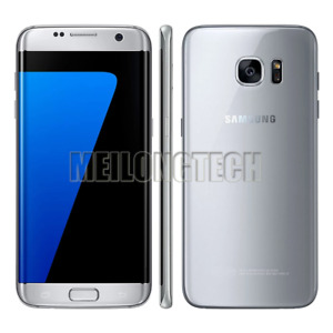 Samsung Galaxy S7 SM-G930T T-Mobile 32GB GSM Unlocked Android 4G LTE Smartphone
