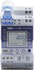 Jumo Sicherheitstem.begrenzer 00572502 IP20 Temperaturschalter