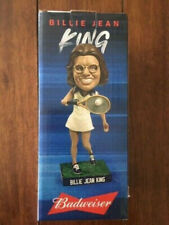 2019 Los Angeles Dodgers Billie Jean King Bobblehead 9/21/19