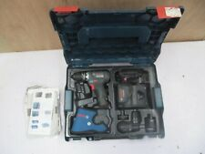 Bosch Professional Perceuse Batterie GSR 12V-15 FC, Facture V04976