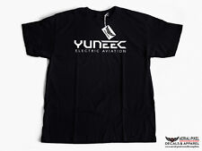 Yuneec Electric Aviation T-Shirt 5 Sizes for Typhoon H Q500 4k H520 Drones
