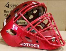 Catcher Helmet NOCSAE Certified Baseball/Softball NEW YOUTH