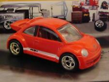 VW Volkswagen Rally Super Beetle w/ Lift off Body 1/64 Scale Limited Edition X