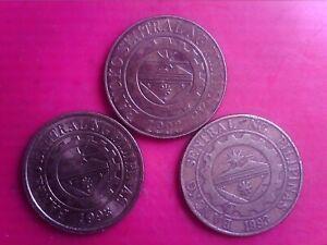 PHILIPPINES    5   SENTIMOS    1998    2011 2014             FEB18