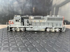 Athearn Cotton Belt SSW 9703 GP60 HO Scale DC