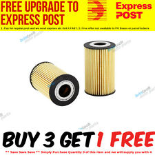 Oil Filter Jul|2012 - on - For VOLKSWAGEN AMAROK - 2H 420TDi Turbo Diesel 4 2 F