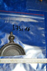 Muschelbekrönung  für Wiener Regulator, Freischwinger 57bi16
