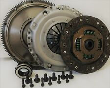 Audi A3 Clutch Kit & Flywheel Solid 1.9 TDi -1.6 8PA & 8P1 Engine 2003 to 2014