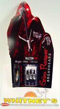 "Grim Reaper Tiro Con Arco Punta Ancha razortip - 1 3/8"" - 100 - 1903 de grano de corte"