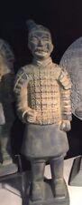🎄 🌲Best Gift Terracotta Warrior Free Shipping | Sculpture | Home Decor