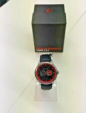 Brand New Ben Sherman Mens Analogue Classic Quartz Watch With leather Strap