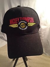 Mickey Thompson Performance Baseball Hat Cap For Easter Jeep Safari Moab Ut 2013