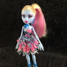 Monster High Dot Dead Gorgeous Pack Set Abbey Bominable Doll Outfit Shoes Lot