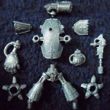 1988 Epic guardia imperiale battaglia REAVER # classe Titan 1 Goth CITTADELLA 40K WARHAMMER