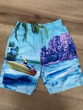 New listing Ted Baker Swim Shorts Age 6-7