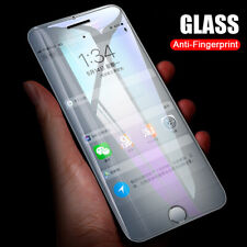 3X For iPhone 11 Pro Max XR 8+ HD Clear 9H Tempered Glass Screen Protector Guard