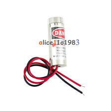 5PCS 5mW Adjustable Red Laser  Module Focus Stripe Lens Laser Head