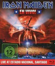 Live Metal Musik-CD 's vom EMI-Label