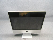 "Apple iMac A1224 20"" All-in-One PC w/ Intel Core 2 Duo 2.40GHz 1GB RAM 250GB HDD"
