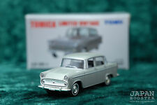 [TOMICA LIMITED VINTAGE LV-06a 1/64] TOYOPET CORONA 1500 (Gray)
