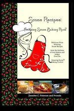 Scone Recipes : Amazing Scone Baking Race by Jennifer C. Petersen (2013,...