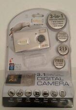 VuPoint DC-SL315-VP Digital Camera
