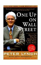 One Up On Wall Street: How To Use What You Already Know To Make... Free Shipping