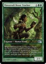 Mwonvuli Beast Tracker NM Promo MTG Magic The Gathering Green English Card