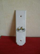 plaques de propreté de porte en porcelaine de PARIS  (508032)