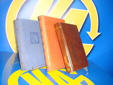 Buch Drei Bücher Gott Mach Mich Nicht Schlaf-Kennedy-Verboten El Paso