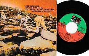 LED ZEPPELIN - The Ocean - 7'' / 45 giri 1973 Atlantic