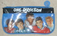 One Direction pencil case; unused